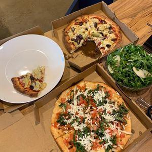 Bella Fresca Pizzeria