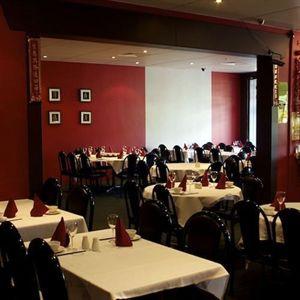 Golden West Chinese Restaurant