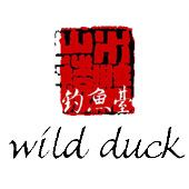 Wild Duck Fine Asian Cuisine Logo