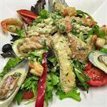 Calabrisella Restaurant Launceston