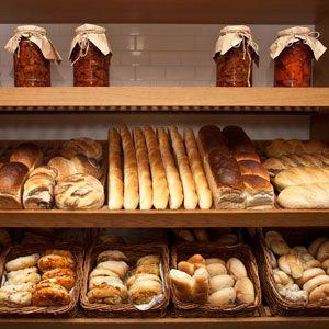 Sundance Bakehouse