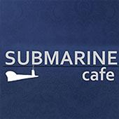 Submarine Cafe Logo