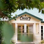 Oscar's on the Yarra