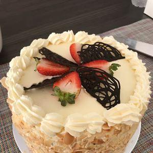 Keith Homemade Cakes