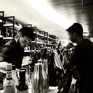 Amani Bar and Kitchen