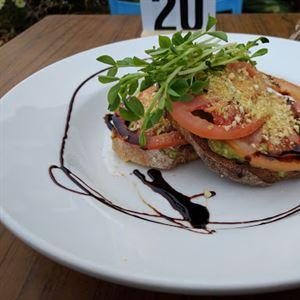 The Perfect Break Vegan & Vegetarian Cafe