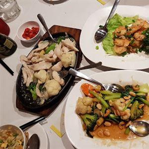 Ben's Vietnamese and Chinese