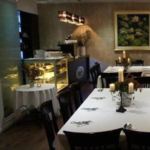 Kameralna Restaurant