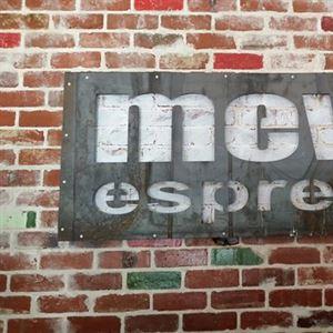 Mews Espresso