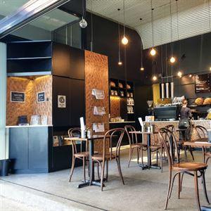Sonoma Bakery Cafe Woollahra