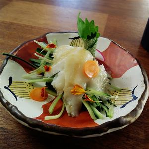Moga Izakaya & Sushi