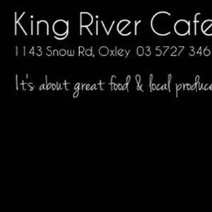 King River Cafe