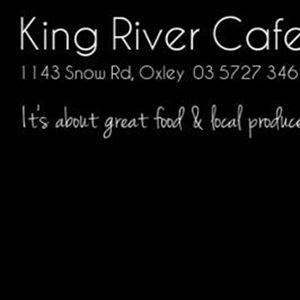 King River Cafe