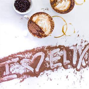 Cafe Elixir