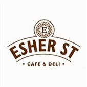 Esher Street Cafe & Deli Logo