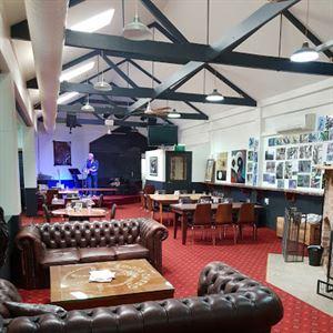 Grand Ridge Brewery Restaurant and Bar