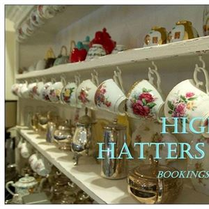 Hatters Tea House