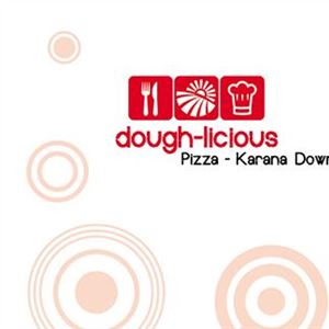 Doughlicious Pizza
