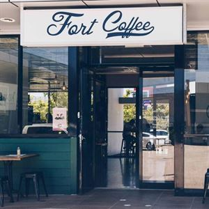 The Fort Specialty Coffee