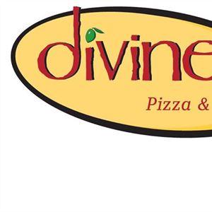 Divine Pizza & Pasta
