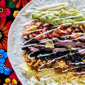 Muchacha Mexican Kitchen