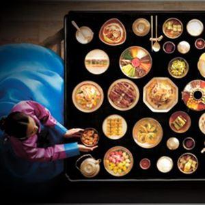 Paradise Korean BBQ Restaurant