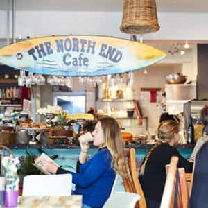 The North End Cafe