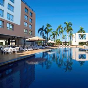 Double Tree by Hilton Darwin