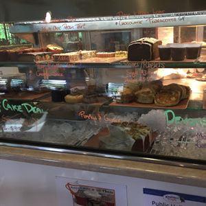 Kingfishers Cafe Restaurant