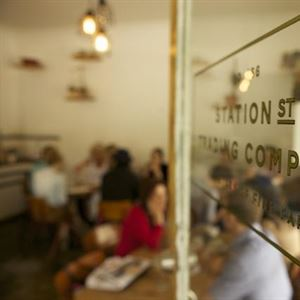 Station St Trading Co
