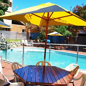 Indian Ocean Hotel Bar & Bistro
