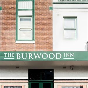 The Burwood - Accommodation