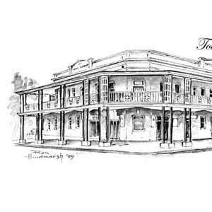 Tottenham Hotel