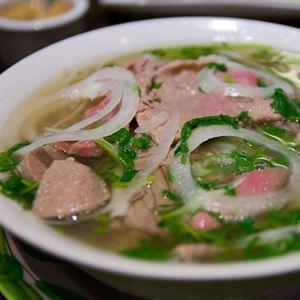 Pho Ngon Vietnamese Restaurant Central