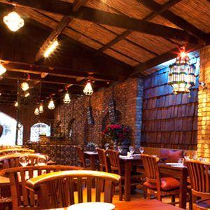 Buena Suerte Tapas Bar