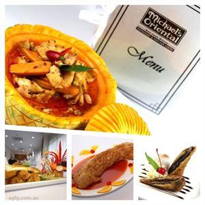 Michael's Oriental Restaurant & Function Centre