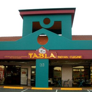 Tabla Indian Cuisine