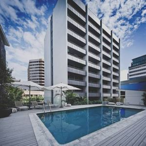Punthill Spring Hill Brisbane