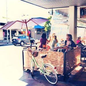Greenout Healthy Cafe & Pintxo Bar
