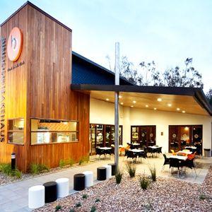 Bindoon Bakehaus & Café