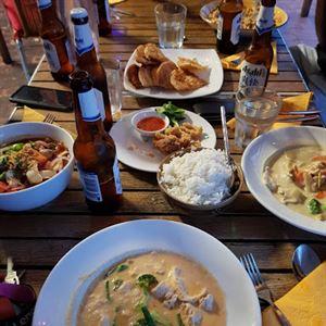 Ivory Thai