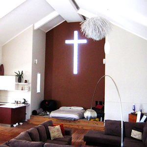 The Church Retreat
