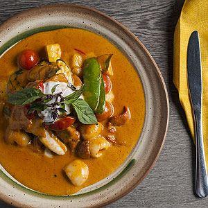 Paradise Road Thai Cuisine