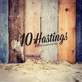 10 Hastings Street Cafe
