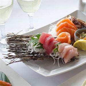 Sushi Uo