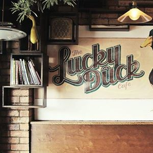 Lucky Duck Cafe & Bar