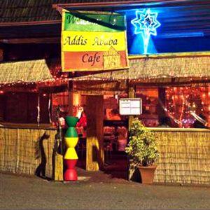 Addis Ababa Cafe
