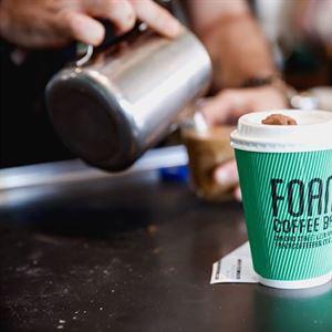Foam Coffee Bar
