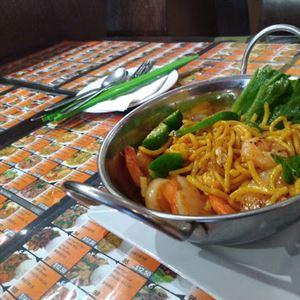 Basil House Thai & Vietnamese Restaurant