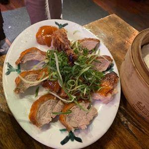 Old Town Hong Kong Cuisine
